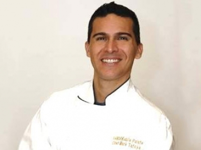 Mark Tafoya, REMARKABLE PALATE personal chef service
