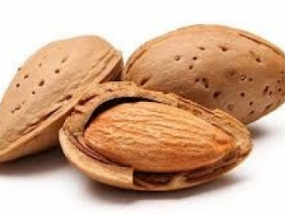 Activating almond