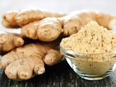 GINGER – the king of spices